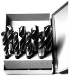 Drill America Drill Bit Sets Part Number D/A1008-SET